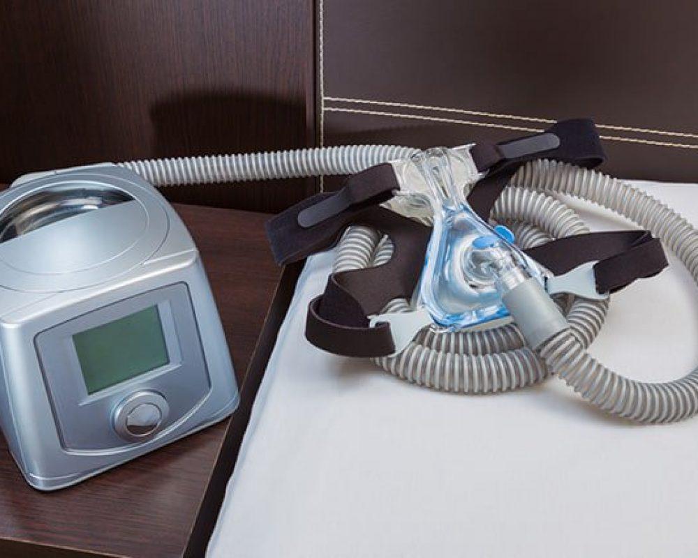 CPAP Machine Preferred