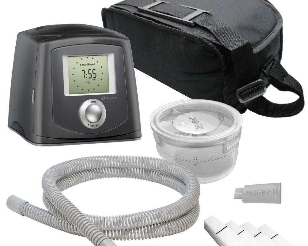 Oxygenation Solution Rentals